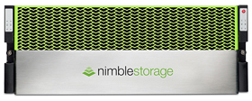 Nimble Storage CS1000H