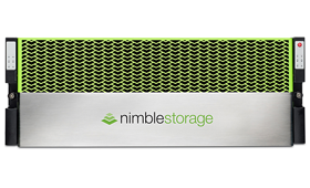 Nimble Storage AF-Series Arrays