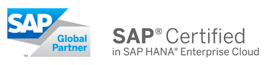 SmartStack Certified for SAP HANA